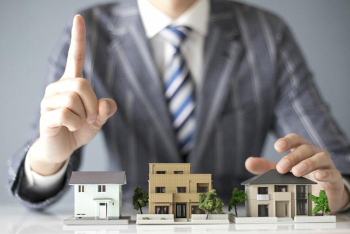 住宅購入はハウスメーカーに相談!